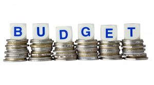 small business with a budget